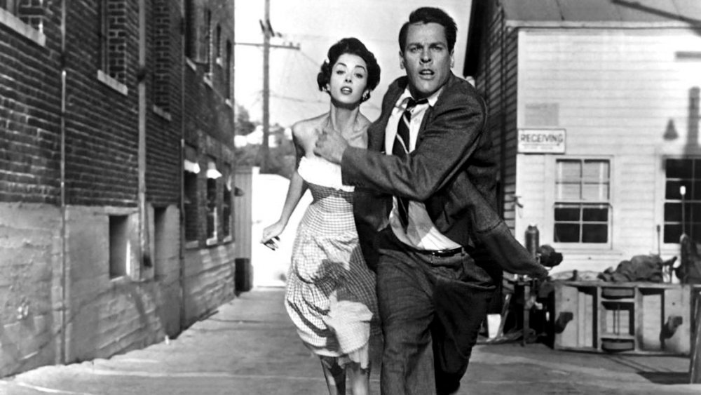 1950年代のSF映画